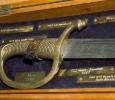 Die Fechtsportgemeinschaft Greppin 1951 e.V. richtet das 43. pokalturnier um das Bitterfelder Schwert aus. Impressionen vom Samstag